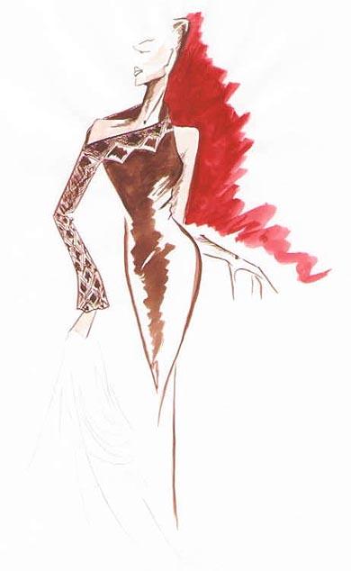 договор постaвки женской одеждды